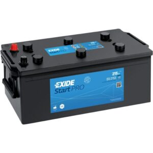 Batería Exide EG2153 – 12V – 215Ah – 1200A (EN)