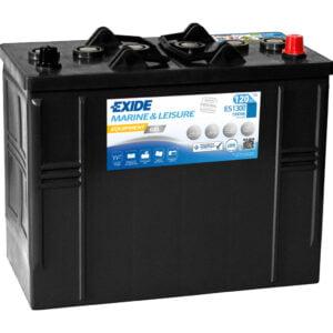 Batería Exide ES1300 – 12V – 120Ah – 750A (EN)