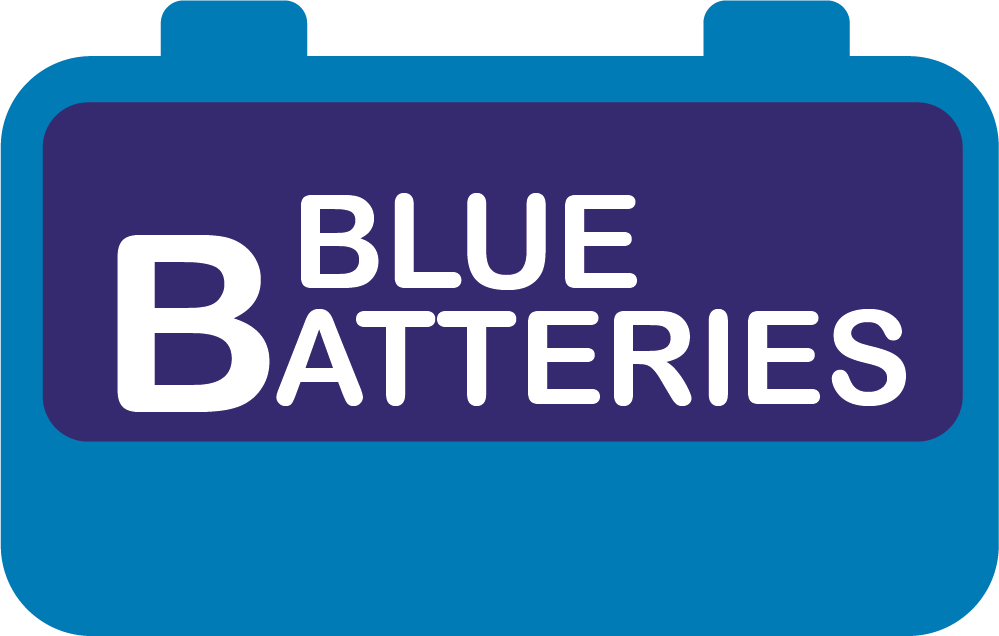 Blue Batteries